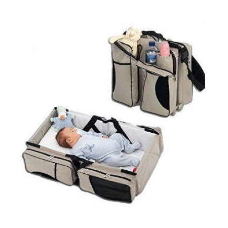 Setelan 3in1 Babyboy 703e 3 in 1 baby bag multi function as travel bassinet travel infant bed changing station