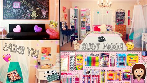 34 ideas to organize and decorate a teen girl bedroom bedroom ba nursery diy organization on diy room decor