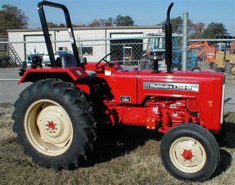 mahindra 3505 di mahindra e350 di tractor construction plant wiki