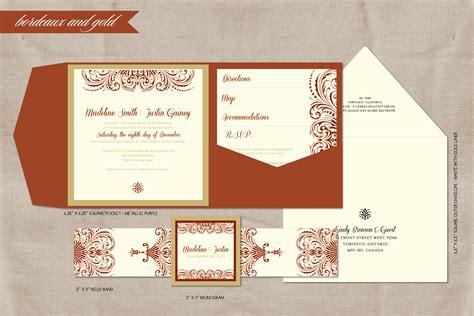 Wedding Announcement Toronto by Wedding Invitations Announcements Toronto Wedding
