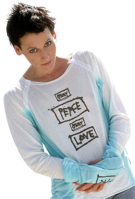 Jackie Gayda Wardrobe by Dean Cain