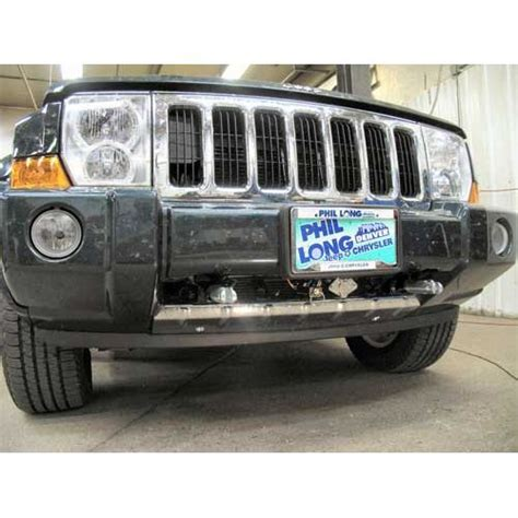 How Much Can A Jeep Commander Tow Safety Ratings For Jeep Commander Release Date Price