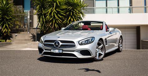 Mercedes Sl 2019 by 2019 Mercedes Sl To Platform With Amg Gt Sl