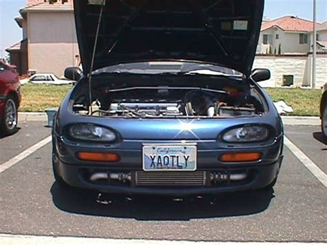 Nissan Nx2000 by Q3 Nissan Nx2000