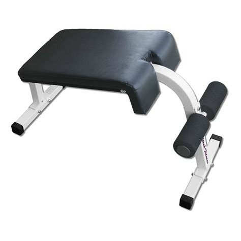 deltech fitness roman chair sit up bench df408