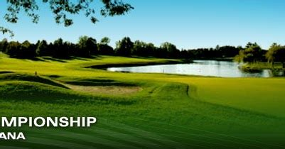 armchair golf 2012 bmw chionship tv schedule and