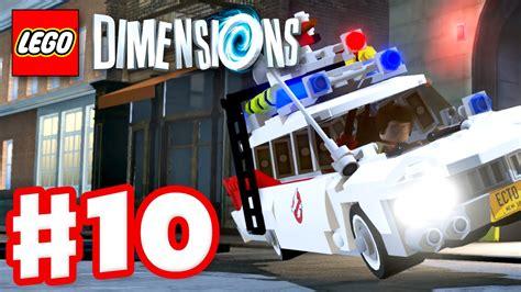lego dimensions tutorial walkthrough lego dimensions gameplay walkthrough part 10