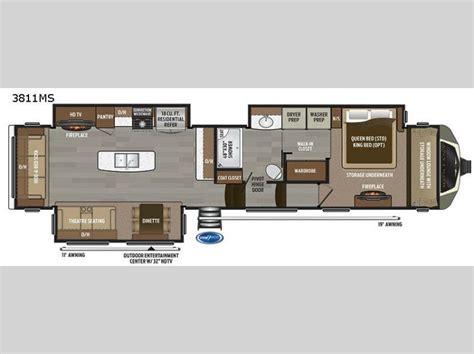 montana fifth wheel rv sales 21 floorplans