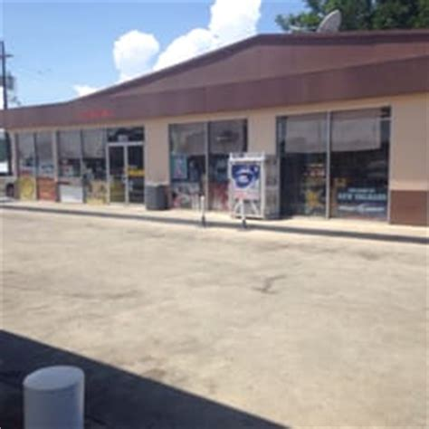 orleans gas ls shell gas station gas stations 6300 elysian fields st
