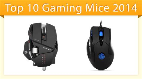 best gaming mouse 2014 top 10 gaming mice 2014 best gaming mouse review