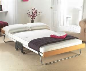 j bed performance small 4ft folding bed
