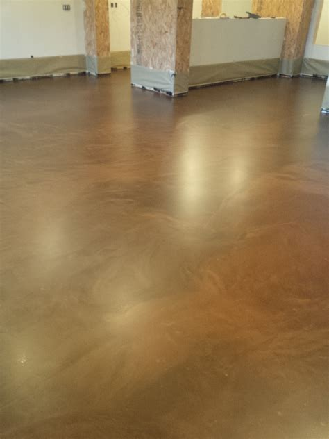 Garage Floors & Man Caves   Protective Concrete Coatings