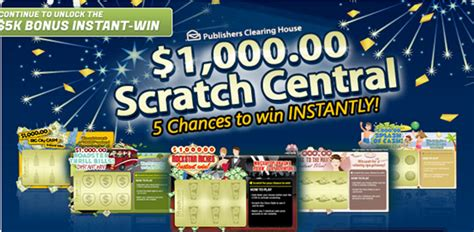When Is The Next Pch Sweepstakes Drawing - announcing the newest pch com winners pch blog