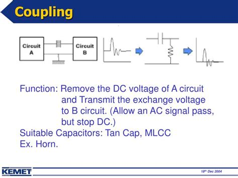 capacitor applications ppt applications of capacitor ppt 28 images capacitor applications ppt 28 images objectives by