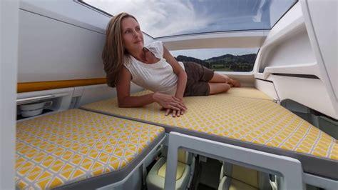 balsan design concept xxl volkswagen california xxl concept youtube