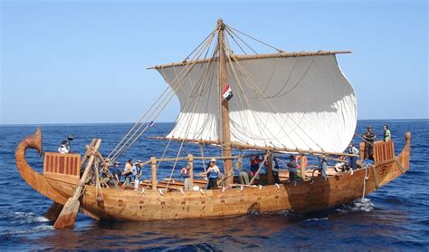 types of boats used in ancient egypt the ancient egyptian rowing stroke propelling the boats