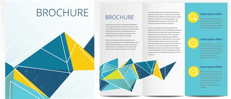 graphic design for brochures 14 helpful tips