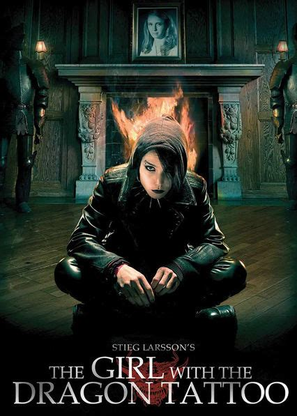 dragon tattoo netflix is the girl with the dragon tattoo available to watch on