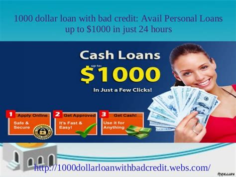 1000 dollar loan for bad credit get up to 1000 instantly