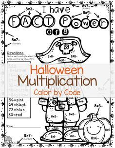 halloween coloring page 5th grade 4th grade common core word problem halloween math