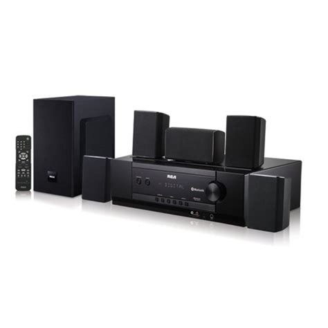 couponamama rca rt2781be 1000w home theater system with