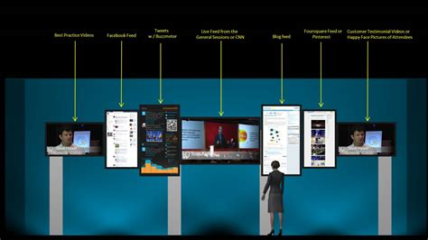 media wall social media wall face time and screen time esprit