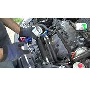 Honda How To Civic A/C Compressor And Charging  YouTube
