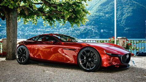 Mazda Rx Vision 2020 by Mazda Rx 9 Gaat In Productie En Komt In 2020 Naar De Showroom