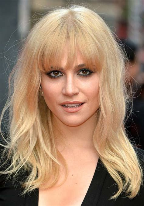 are bangs ok for women in their 70s 70s hairstyles 10 ways to master the fringe this summer