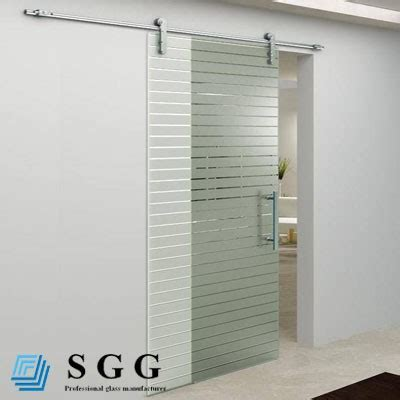 interior door thickness glass sliding door thickness and price for interior