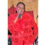 T&ampT Gov't To Name Plane After Calypso Rose • Caribbean Life