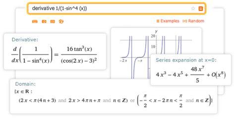 calculator wolfram derivative calculator solve derivatives with wolfram alpha