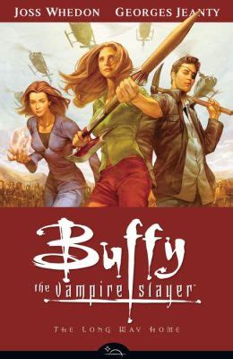 Buffy The Vire Slayer Season 9 Volume 1 Freefall 1 buffy the slayer season eight volume 1 the way home by joss whedon