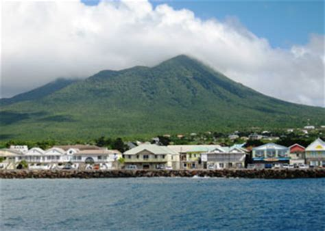 Kitts And Nevis Calendã 2018 Cruises To Nevis St Kitts And Nevis Nevis Cruise Ship
