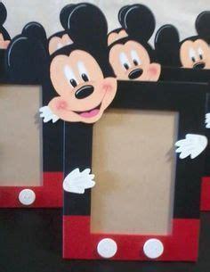 Boneka Mickey Mouse School 143 best images about portaretratos y alcancias on