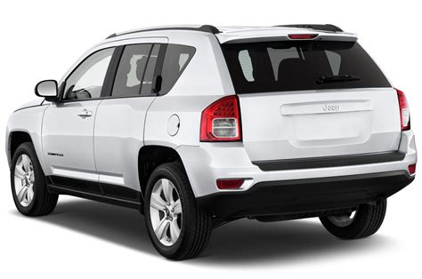 jeep compass back 2016 2016 jeep compass reviews and rating motor trend