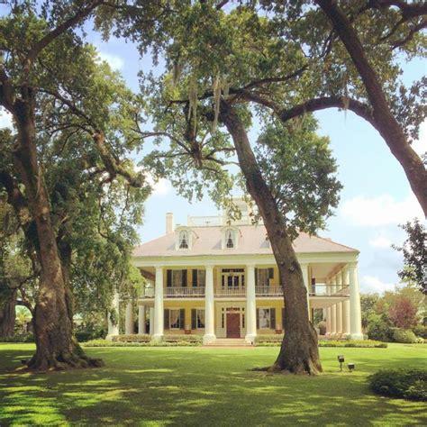Houmas House Plantation And Gardens by Houmas House Plantation And Gardens History