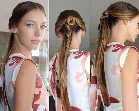 2015 spring hair teen spring 2015 hot braided hairstyles directly from the world