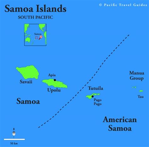 samoa map of the world cyclone history weather extremes