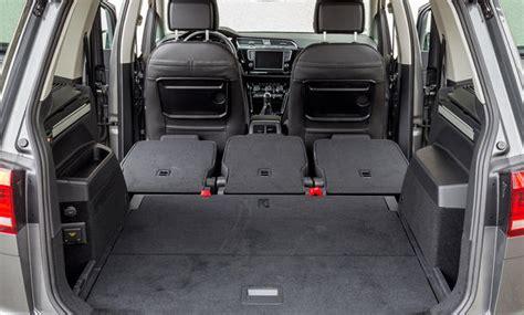 Kofferraumvolumen Vw Touran by Volkswagen Touran Ladevolumen Automobil Bildidee