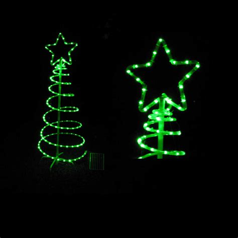 solar outdoor xmas tree lights solar christmas trees outdoor christmas decore