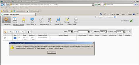 solarwinds web help desk admin guide web help desk desk