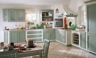 Fashioned Kitchen Design 15 Wonderfully Made Vintage Kitchen Designs Home Design