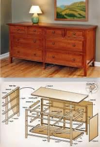 Plans For Building A Dresser by 25 Best Ideas About Dresser Plans On Diy