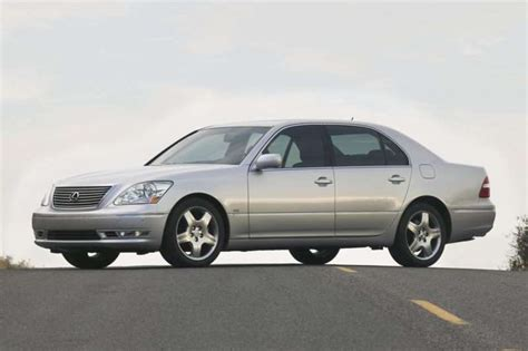 lexus old models 2005 lexus price quote buy a 2005 lexus ls 430