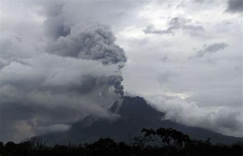 Mote Bintang indon 233 sia d 225 alerta por aumento de atividade de vulc 227 o