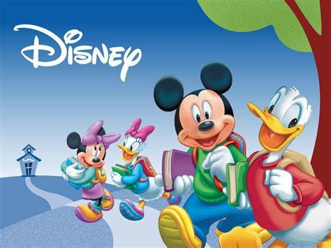 The Images Collection Of Mickey Wallpapers Mickey Mouse Wallpapers