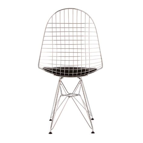Eames Metal Mesh Chair by Chair Metal Eames Style Dkr Wire Mesh Chair By Cielshop