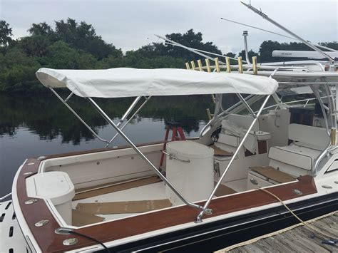 boat t top florida quality t tops boats accessories inc tarpon springs