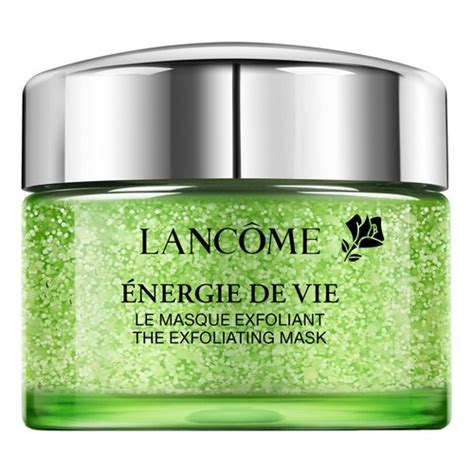 Lancome Goes Green by Lanc 244 Me 201 Nergie De Vie The Illuminating Purifying